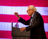 Campaign 2016: Sanders