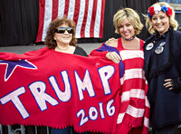 Women for Trump Costa Mesa CA 4/28/16