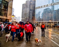 Chicago Teachers Union Day of Action 4/1/16